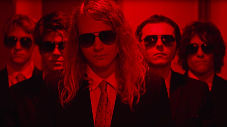 See the Orwells Blend Sex, Politics in 'They Put a Body in the Bayou' Video