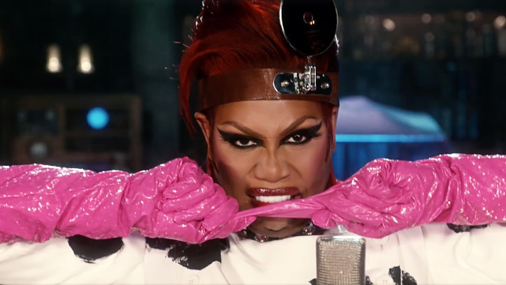See Laverne Cox Do Time Warp Again in 'Rocky Horror' Remake Trailer