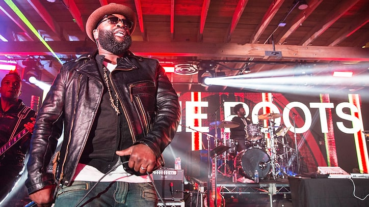 Hear the Roots' Funky New Song 'Bittersweet,' Designed to Harness Synesthesia