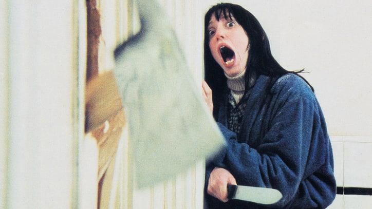 Flashback: Shelley Duvall and Stanley Kubrick Battle Over 'The Shining'