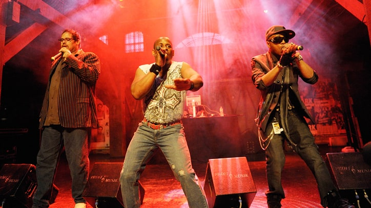 Watch Sugarhill Gang's Rapturous 'Rapper's Delight' on 'Conan'