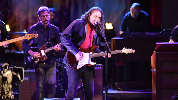 Watch the War on Drugs Perform Grand New Song 'Holding On' on 'Colbert'