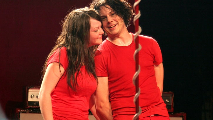 White Stripes Demos Set for 'Icky Thump' 10th Anniversary Reissue
