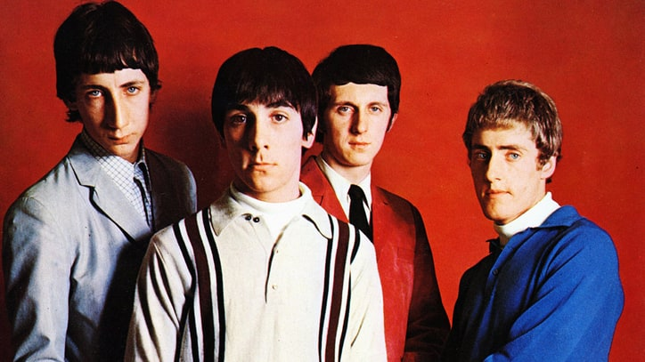 The Who Pack Massive 'My Generation' Box Set With Demos, Rarities