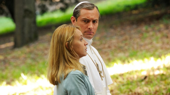 'The Young Pope' Recap: The Parent Trap