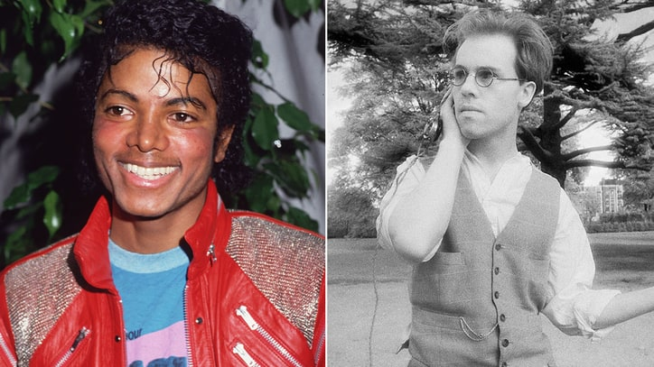 Inside Michael Jackson's Mansion: Thomas Dolby Recalls Surreal Visit