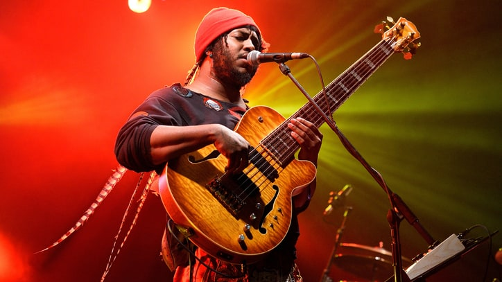 Thundercat Plots Massive 2017 World Tour