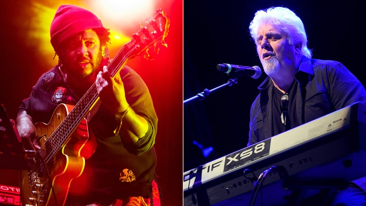 See Thundercat, Michael McDonald's Fiery Live Performance