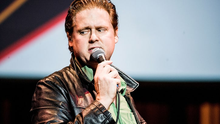 Hear Tim Heidecker Mock Trump's Sunny Escape in New Song 'Mar-a-Lago'