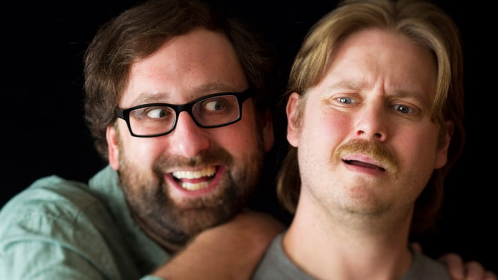 'Tim and Eric' Plot 'Awesome Show' 10th Anniversary Comedy Tour
