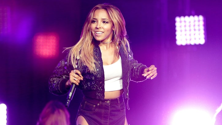 Tinashe Slams Sexism, Colorism in Music Industry