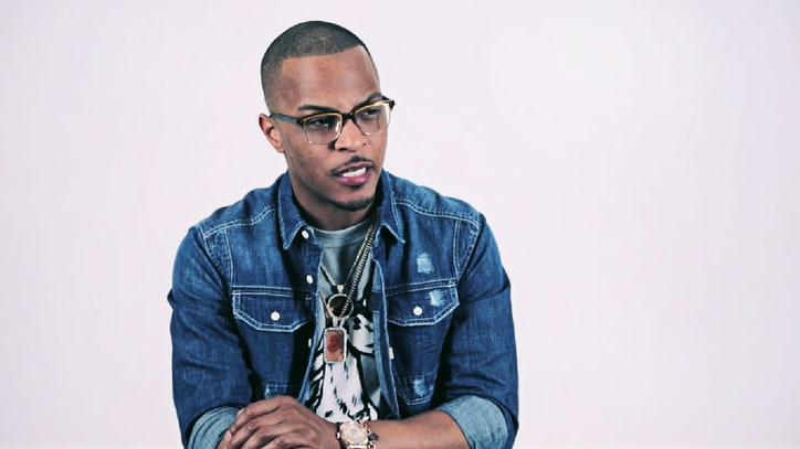 Watch T.I. Reveal How the War on Drugs Hurt His Family