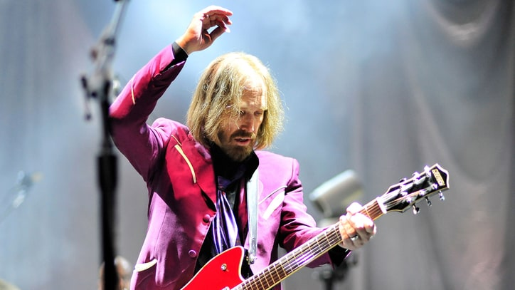 Listen to 'Rolling Stone Music Now' Podcast: Tom Petty on New Tour, Future