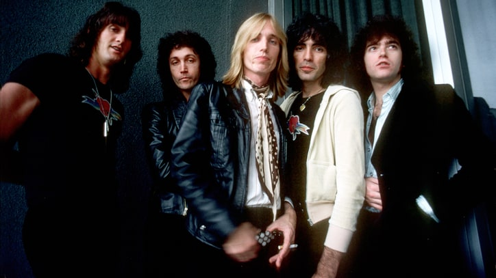 Tom Petty and the Heartbreakers Plot 40th Anniversary Tour