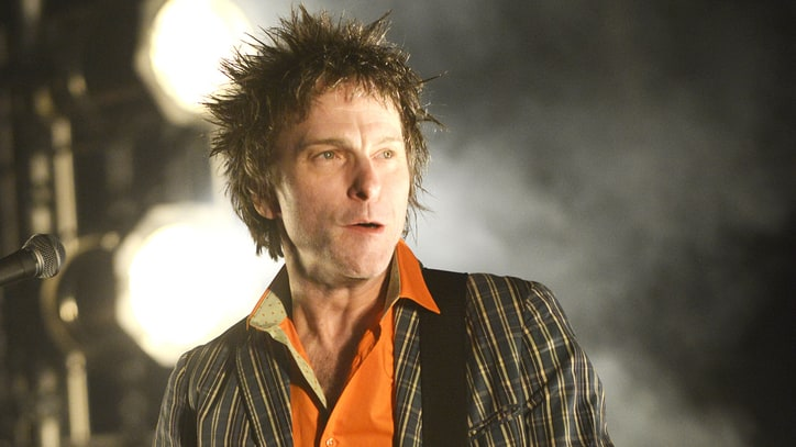See Tommy Stinson's Text-Messaged Video for Bash & Pop's 'On the Rocks'