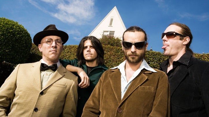 Tool Bassist Talks New Album: 'We're Playing Pretty Much Nonstop'
