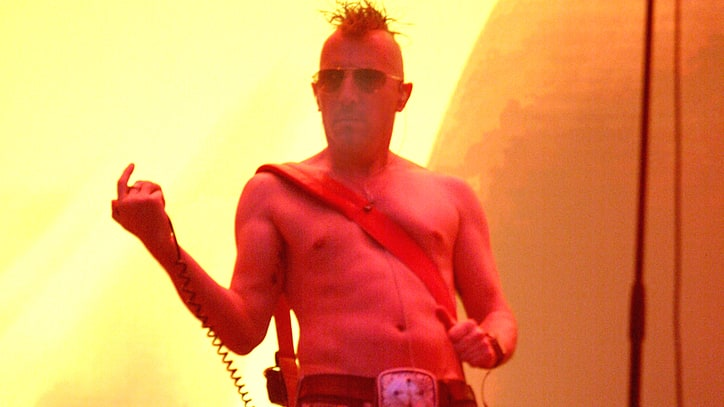 Tool's Maynard James Keenan: Lilith Fair 'Declined' Band's Offer to Play