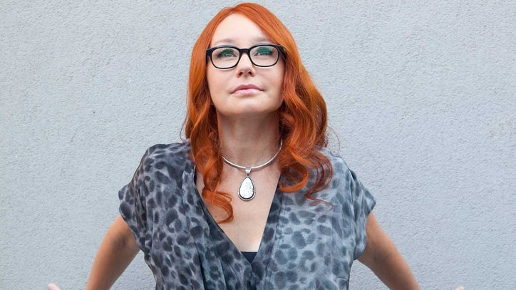 Tori Amos Announces Nature-Inspired New LP 'Native Invader'