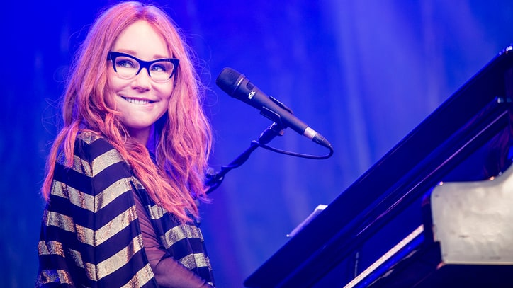 Tori Amos Preps Deluxe 'Boys for Pele' Reissue With Rarities