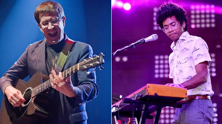 Mountain Goats, Toro y Moi Join 'Our First 100 Days' Trump Protest