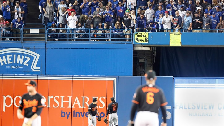 Have Toronto Blue Jays Fans Become Most Despised in Baseball?