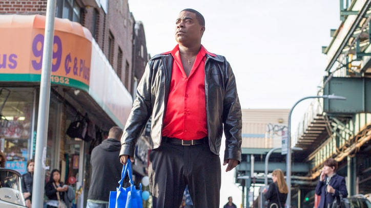 Watch Tracy Morgan Tease Inspiring, Hilarious 'Staying Alive' Special
