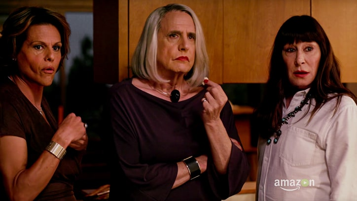 Watch Poignant 'Transparent' Season 3 Trailer