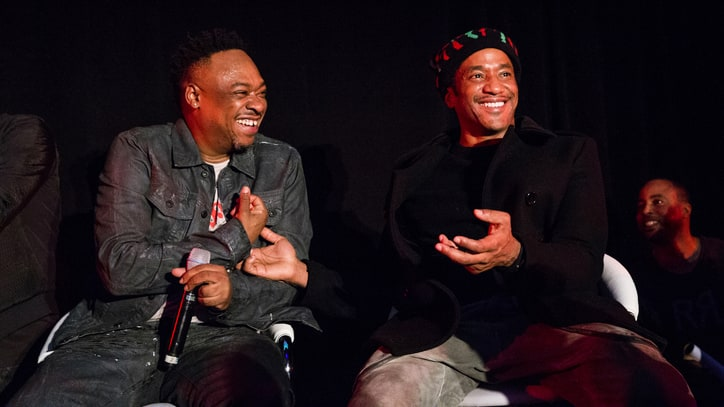 A Tribe Called Quest's Revealing NYC Album Launch: 7 Things We Learned