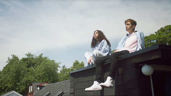 Watch Troye Sivan, Alessia Cara Feel Love in Dreamy 'Wild' Video