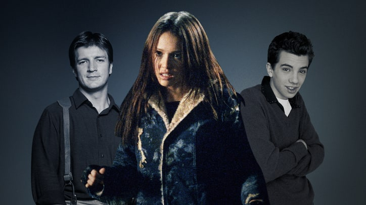 11 Greatest Gone-Too-Soon TV Shows