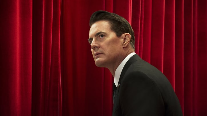 See David Lynch, Kyle MacLachlan in Mysterious New 'Twin Peaks' Teaser