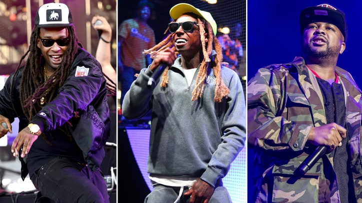 Hear Ty Dolla $ign's Lush New Song With Lil Wayne, The-Dream