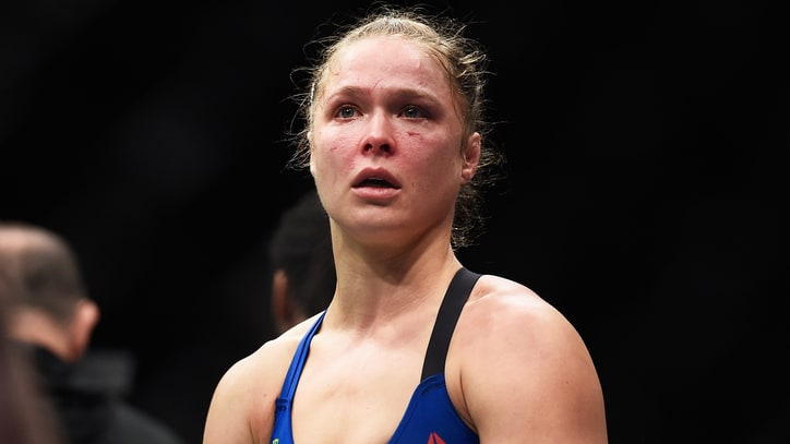 Ronda Rousey: What's Next After Second Straight UFC Loss?