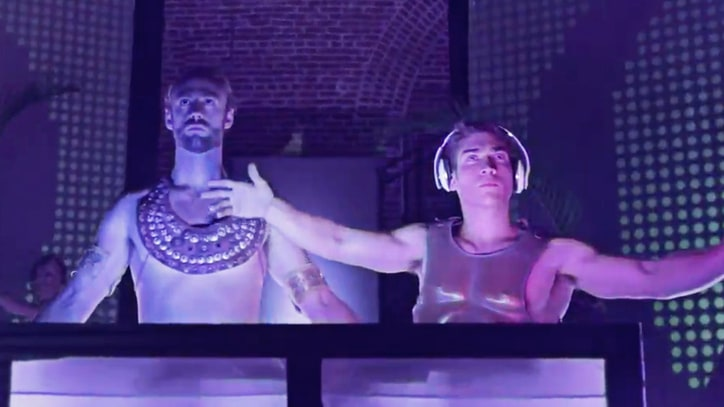 Watch Tim Robbins' EDM Mockumentary 'Ultimate Ultimate'