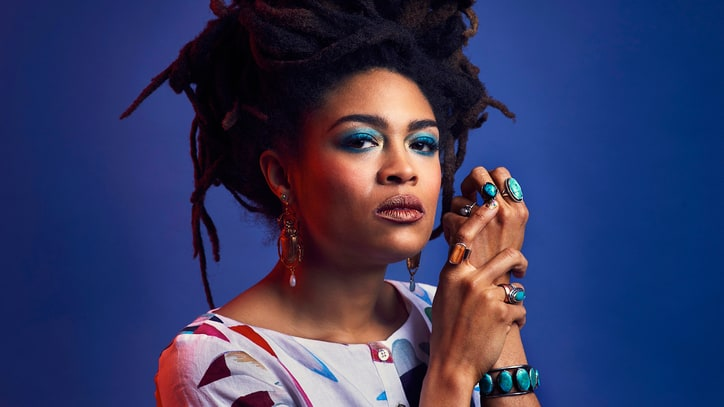 Valerie June: Why the Brilliant Folk Artist Doesn't Write Protest Songs