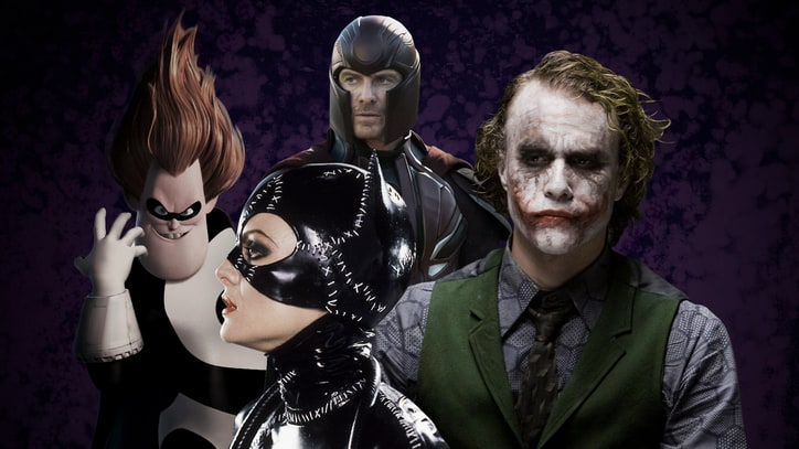 20 Best Movie Supervillains You Love to Hate