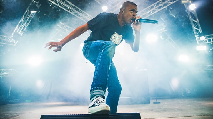 Vince Staples Taps James Blake, A$AP Rocky for 'Prima Donna' EP