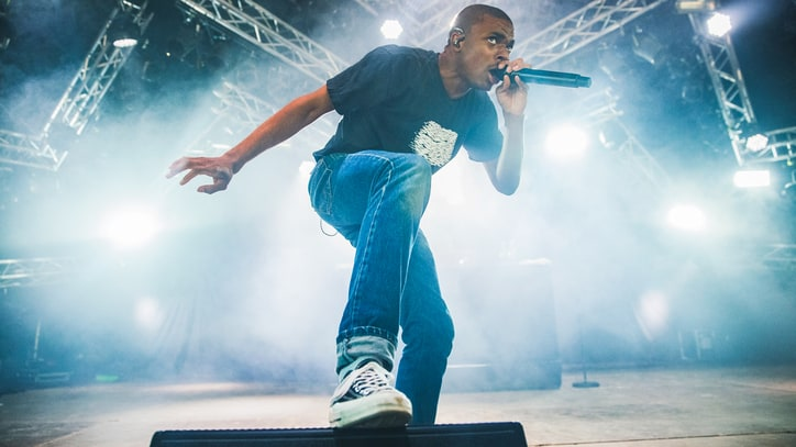 Vince Staples on Rap Activism: 'It's Bigger Than Whoever the President Is'