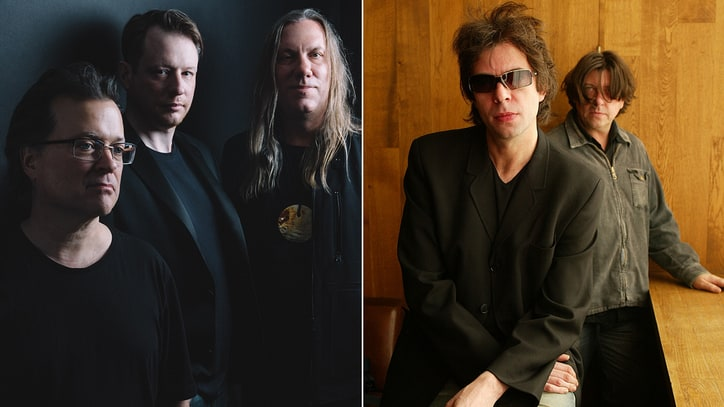 Violent Femmes, Echo and the Bunnymen Plot Co-Headlining Tour