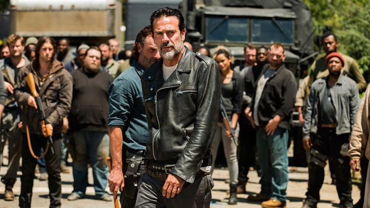 'The Walking Dead': 5 Things We Learned From Season 7 So Far