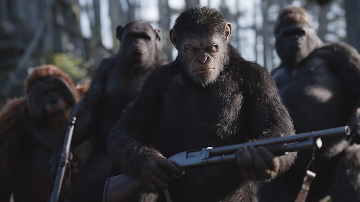 'War for the Planet of the Apes' Review: Trilogy Ends With Best 'Apes' Movie Yet