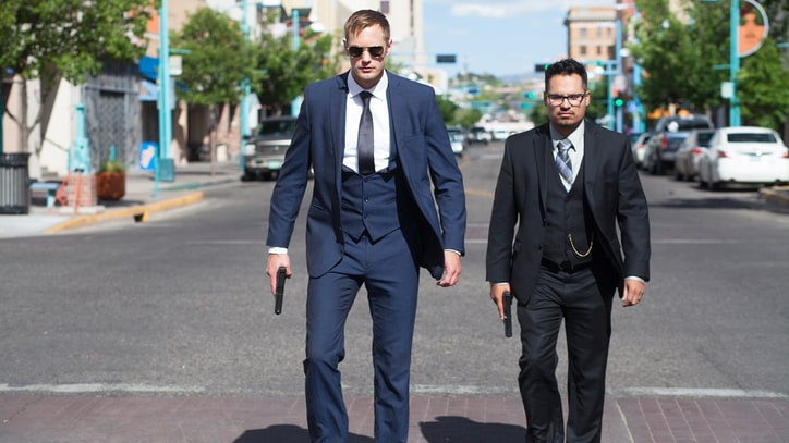 'War on Everyone' Review: Buddy-Cop Comedy Gets High on Retro Bad-Boy Supply
