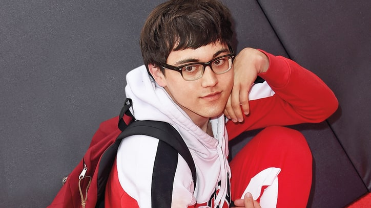 Brandon Wardell: Meet the 'Dicks Out for Harambe' Voice of a Generation