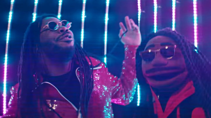 Watch D.R.A.M.'s Puppet Likeness Find Love in Quirky 'Cute' Video