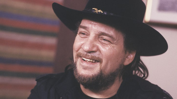 Review: Country Stars Honor Waylon Jennings on Live 'Outlaw' LP