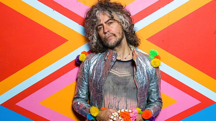 Listen to 'Rolling Stone Music Now' Podcast: Wayne Coyne on Acid, Miley Cyrus
