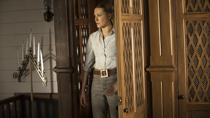 'Westworld' Recap: Who Made Who