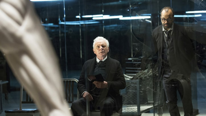 'Westworld': Inside the Paranoid-Android Reboot of the Year