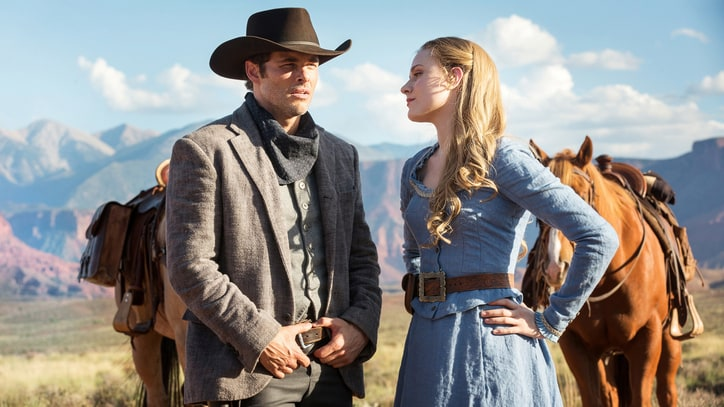 Watch New 'Westworld' Trailer Where Machines Massacre Mankind