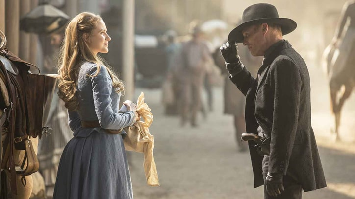 'Westworld' Season Premiere Recap: Wanted, Droid or Alive